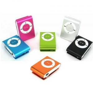 MP3 Player mini clip